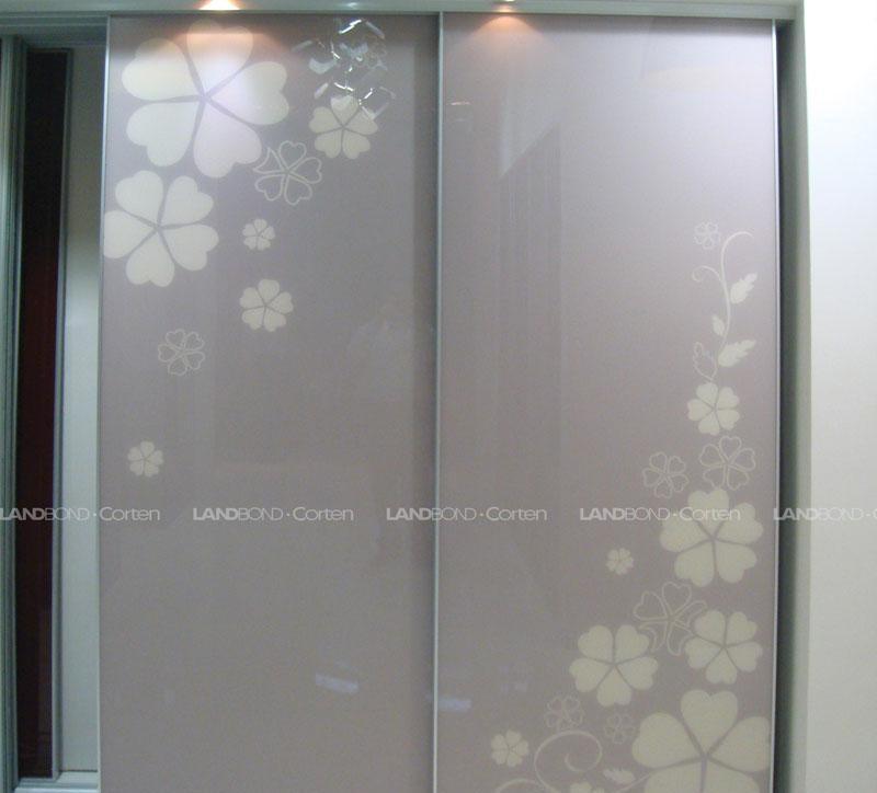 联邦高登卧室家具衣柜SG-801SG-801