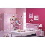 未来之窗HY-6119儿童床