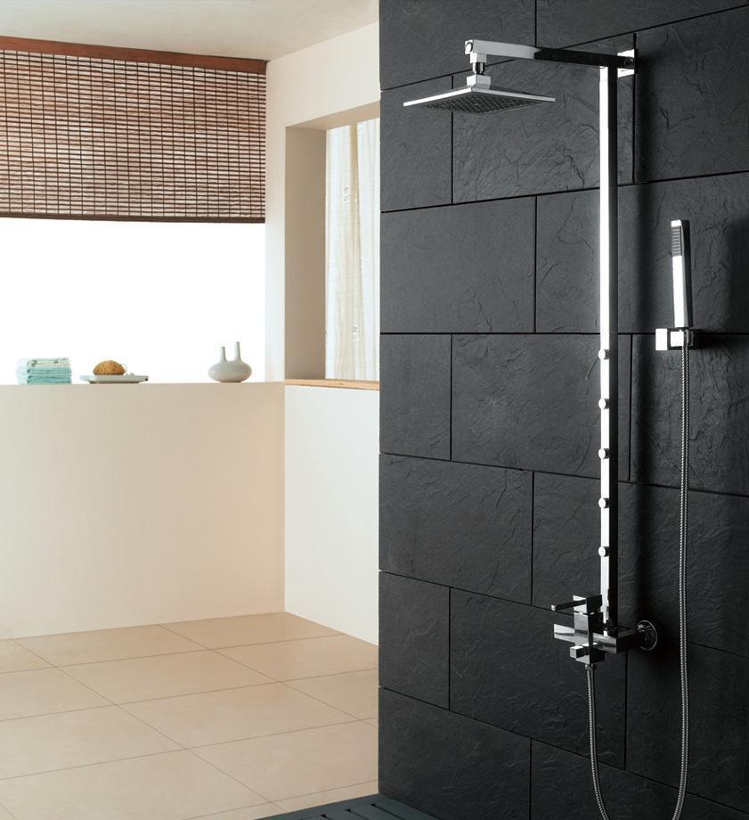 卫欧卫浴淋浴柱VG-738VG-738