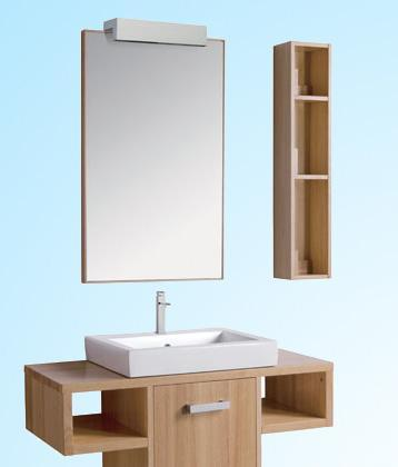 杜菲尼DSM4969实木浴室柜DSM4969