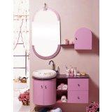 三英浴室柜SYT010系列套装
