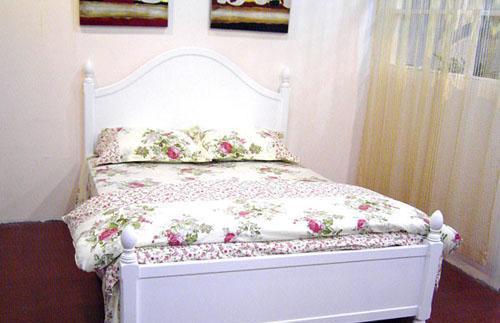 思可达卧室家具206型床-1206型床-1