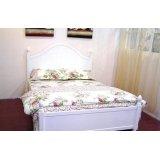 思可达卧室家具206型床-1