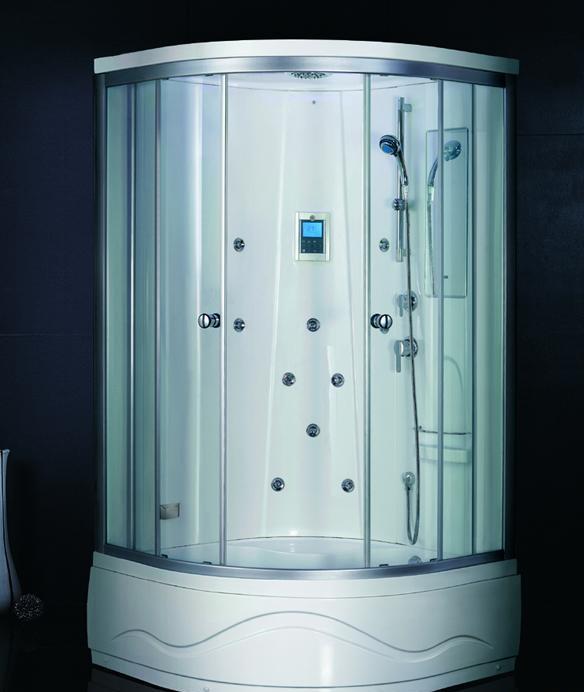 益高DZ969F5蒸气淋浴房DZ969F5
