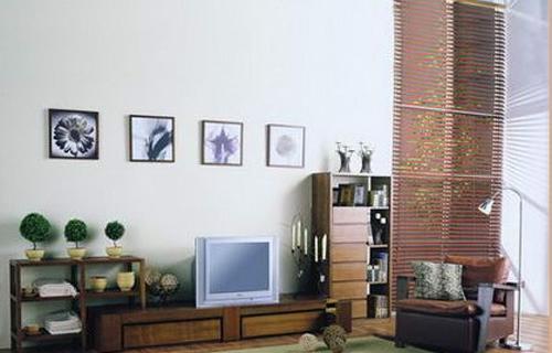 和木居家具客厅44