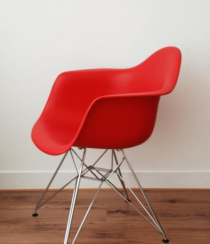 摩登一百TA106餐椅TA106