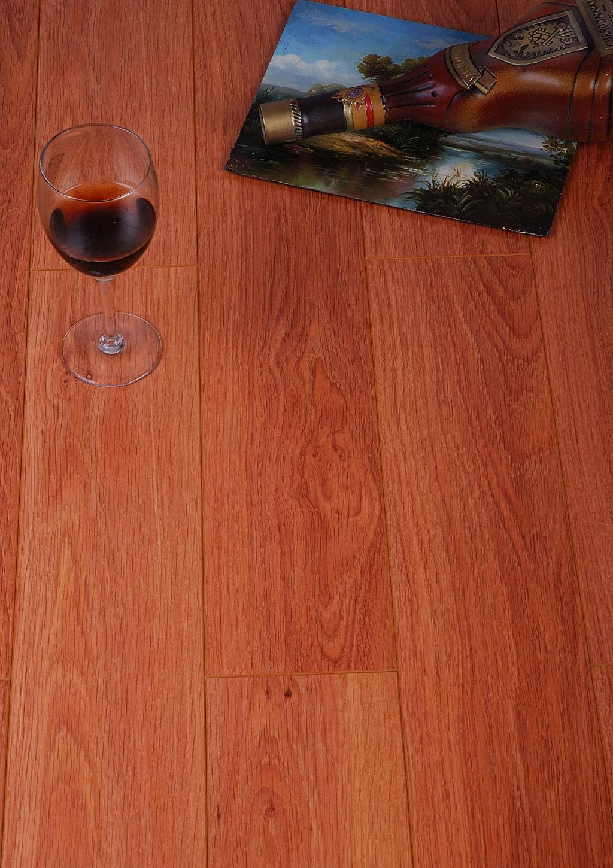 富林莫扎特·梦想系列MZ6236橡木强化地板<br />MZ6236