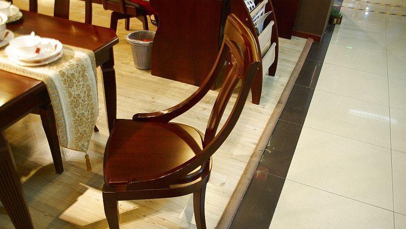 光明餐厅家具餐椅086-4303-50086-4303-50