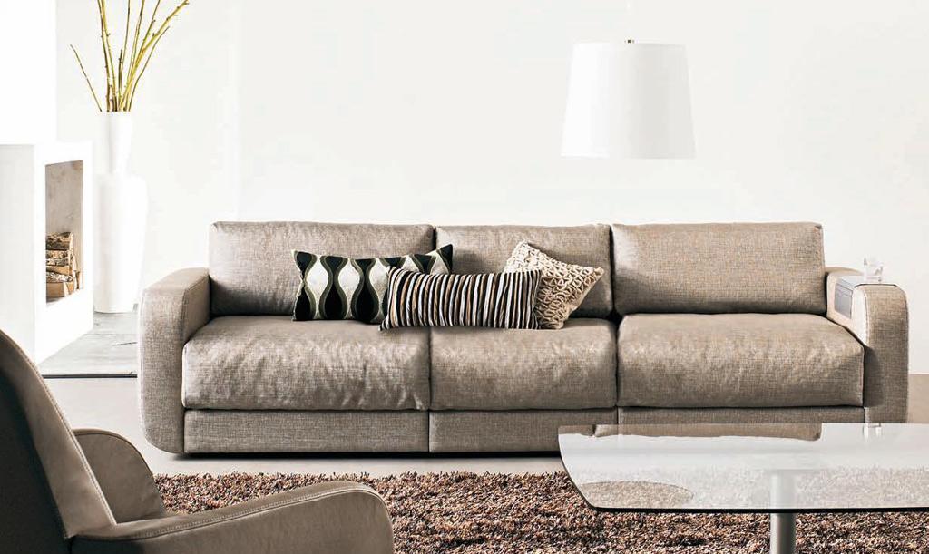 北欧风情Largo - LG13沙发Largo - LG13