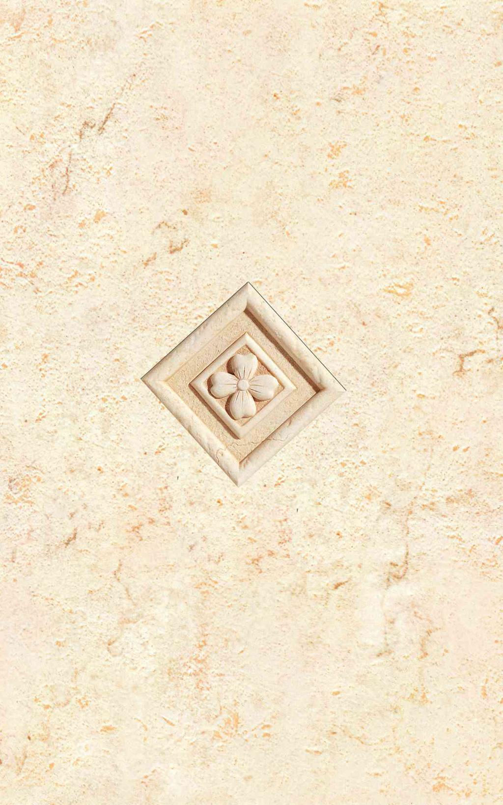 鹰牌瓷砖新生代腰线中间花砖A0291-M2FA0291-M2F