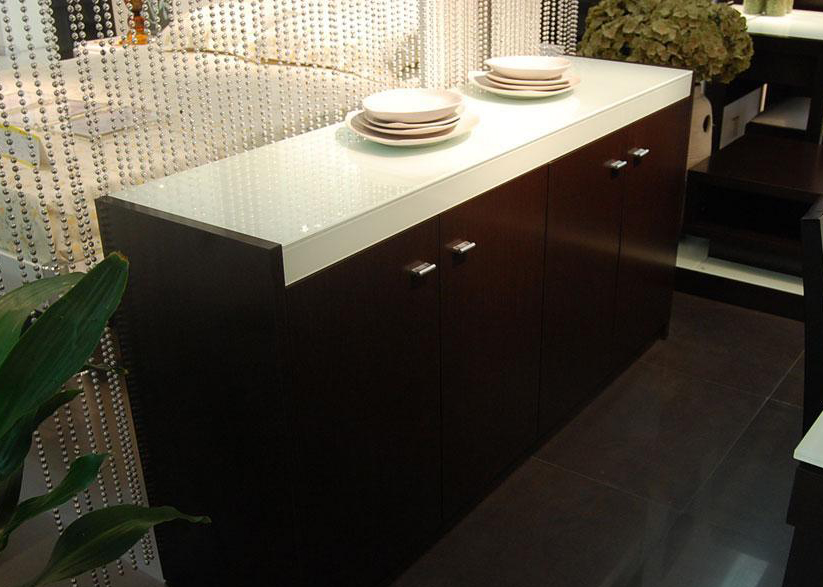 新南天餐柜丹迪系列L123