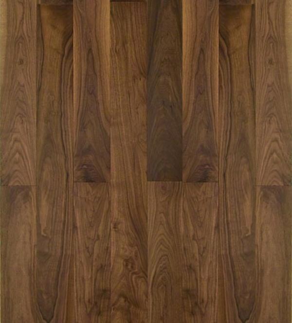 四合地板-T1系列-黑胡桃黑胡桃