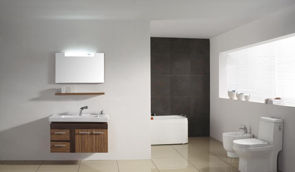 卫欧卫浴浴室柜VG-312VG-312