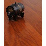德尔SM-2非洲柚木色实木地板
