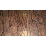 辛巴挪威森林榆木三层仿古实木复合地板