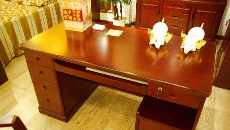 光明书房家具电脑桌001-6102-1400001-6102-1400