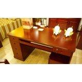 光明书房家具电脑桌001-6102-1400
