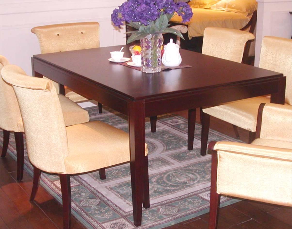 赛恩世家餐厅家具长餐桌SP278SP278