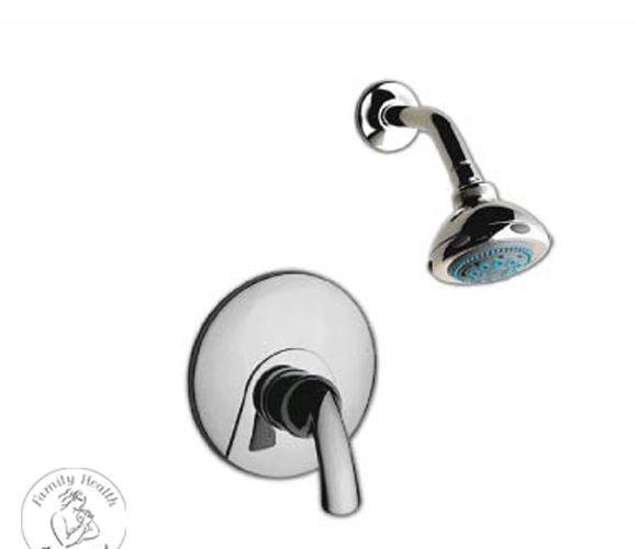 美标入墙式淋浴龙头汤尼克系列CF-3122.701CF-3122.701