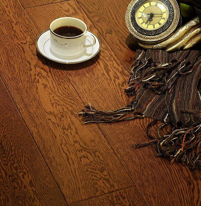 贝亚克地板-青花瓷系列-Q1010栎木