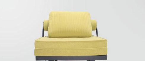 麦斯得尔经典系列丽莎s23沙发床s23