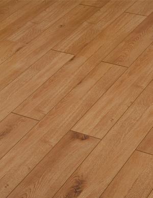 瑞嘉强化复合地板嘉年华系列波尔多/白橡