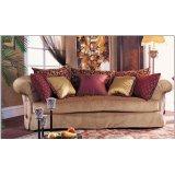 梵思豪宅客厅家具FH5003SF3p沙发