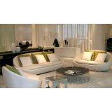 凯帝KD8075沙发(转椅+两位+三位)