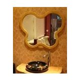 三英浴室柜015古典系列套装