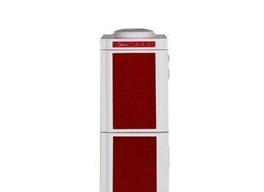 美的MYL912S-X立式压缩机制冷饮水机MYL912S-X