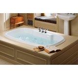 科勒珀特勒压克力按摩浴缸K-1457-JD