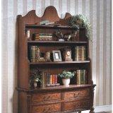 大风范家具路易十六书房系列LV-555小书柜