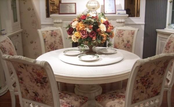 豪美斯圆桌H608H608