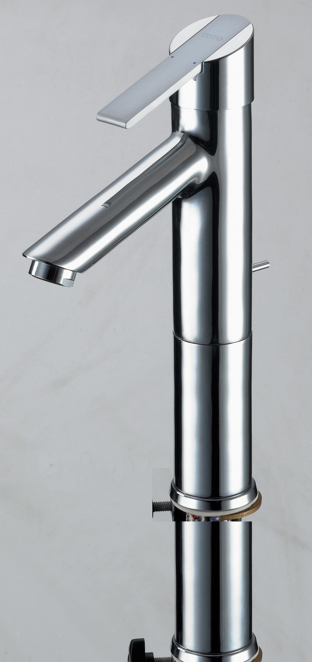 TOTO洗面盆用龙头DL320B1DL320B1