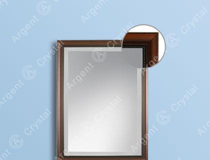 银晶100X75镜子YJ-650JYJ-650J