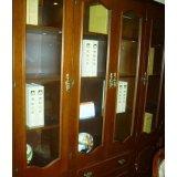 天坛书房家具-书柜A45-987
