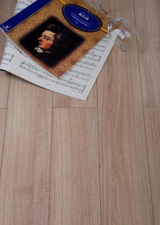 富林莫扎特·梦想系列MZ6292直纹橡木强化地板<br />mz6292