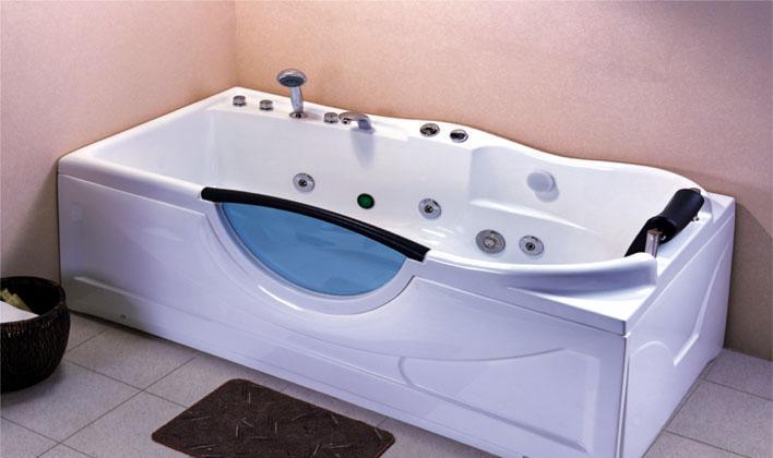古亚冲浪按摩浴缸DC-A004L