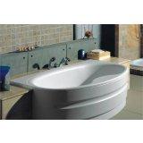 乐家卫浴华兰椭圆形按摩浴缸2-47357..1