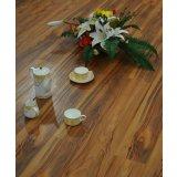 德尔田园风格TC03松鼠胡桃木强化复合地板