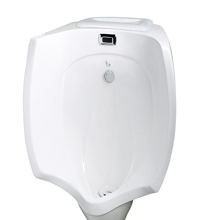 乐伊自动感应小便斗Urinal枫丹露系列U117U117