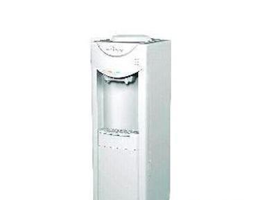 美的MYL326S-X饮水机(立式压缩机制冷)MYL326S-X