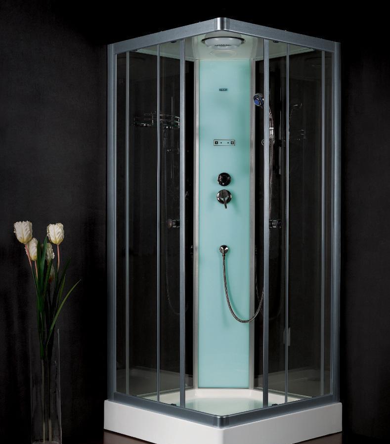 益高-淋浴房LLA900-27ALLA900-27A