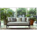 梵思豪宅客厅家具OP5050SF3p沙发
