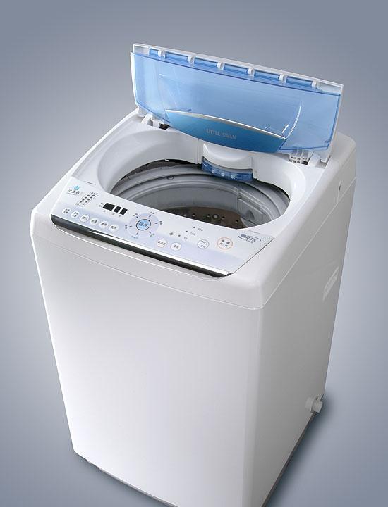 小天鹅全自动波轮洗衣机雾态洗系列XQB60-318PG