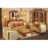 罗浮居客厅家具贝尼斯系列