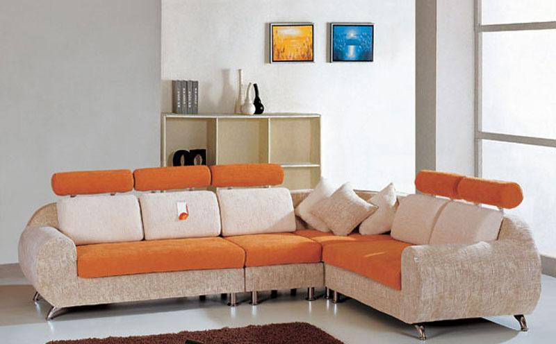 玛阁T428沙发(三位+贵妃+单人位)T428