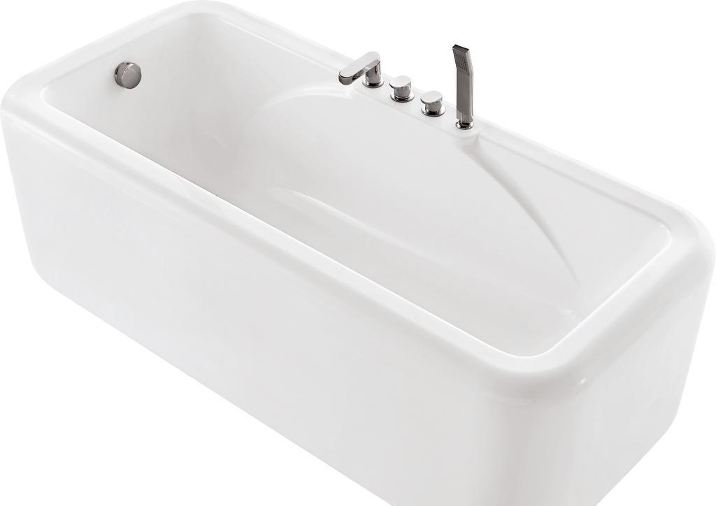 鹰卫浴亚克力浴缸 YT-1703BFYT-1703BF