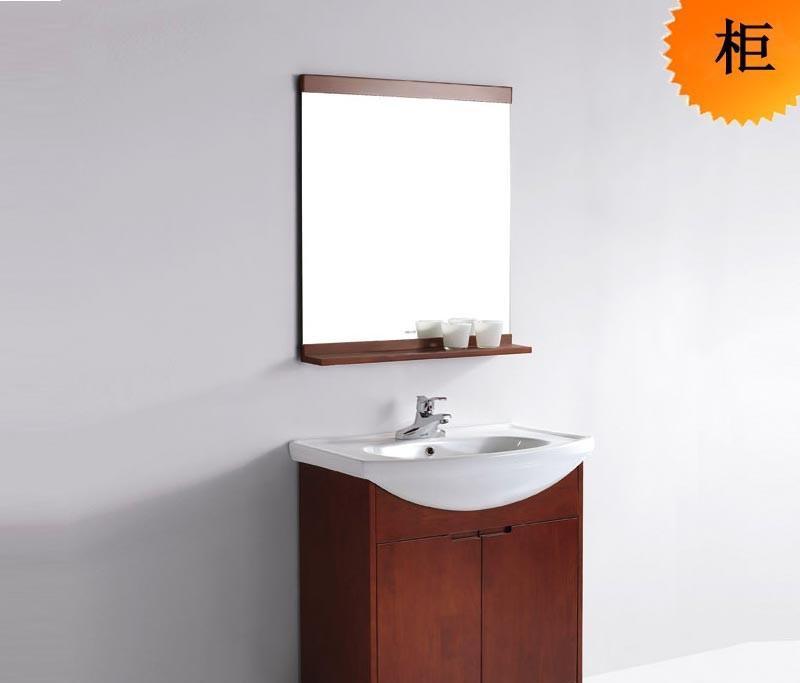 法恩莎实木浴室柜FPGM3612B主柜FPGM3612B