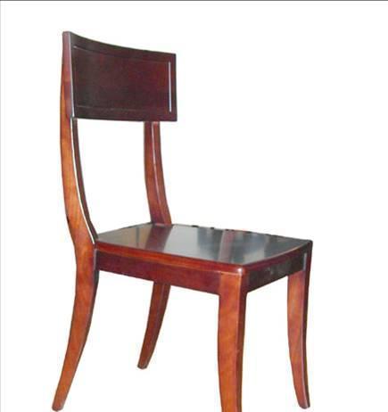 美凯斯客厅家具经典恋人系列无扶手椅M-C458C-NM-C458C-N